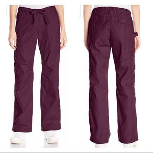 Koi Pants Lindsay Cargo Drawstring MP G276